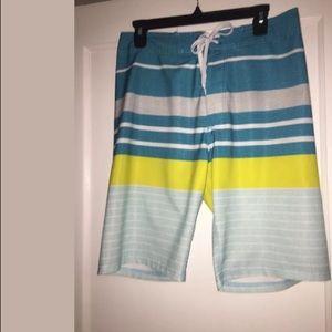⚠️SALE⚠️Old Navy California Boardshorts Mens 30